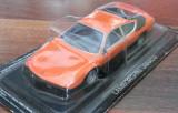 Macheta Lamborghini Urraco 1973 - DeAgostini Automobile de Vis 1:43