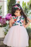 Rochita Flowers, Hey Princess