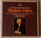 Cumpara ieftin Johann Sebastian Bach / Karl Richter - St. Matthew Passion -4LP Boxet