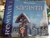 Sapanta , bilingv romana - japoneza