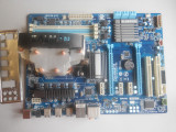 Kit Gigabyte 970A-D3 procesor FX 8320 3.5GHz sk AM3+., Pentru AMD, AM3+, DDR 3