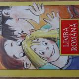 Limba romana-Clasa a VI-a