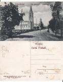 Vatra Dornei (Bucovina, Suceava)-Strada Principala