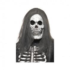 Masca Halloween - Schelet Sinistru - Carnaval24