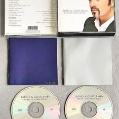 George Michael - Ladies and Gentlemen: The Best of George Michael (2 CD)