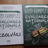 Evaluare Nationala clasa 8 Romana