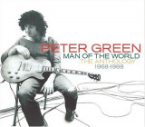 Peter Green Man Of The World (2cd)