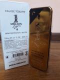 Tester Parfum Paco Rabanne 1 Million 100ml, 100 ml, Paco Rabanne