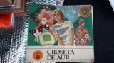 CROSETA DE AUR - SMARANDA SBURLAN