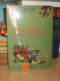 ADRIAN RADULESCU - HORTICULTURA GENERALA SI SPECIALA *(POMICULTURA,VITICULTURA)