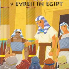 J.M. JENSEN - BIBLIA ILUSTRATA PENTRU COPII VOL. 2 - IOSIF SI EVREII IN EGIPT