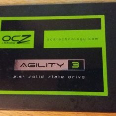 Ssd 60gb ocz SSD laptop OCZ Agility 3 series 60GB Sata III hardisk HDD