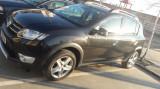 Dacia Sandero Stepway, 75.400 km, 2013, Motorina/Diesel, Hatchback