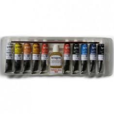 Culori in ulei