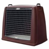 Cușcă de transport câini pentru automobil ARGO 12, 87 x 52 x 72 cm