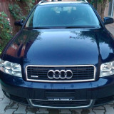 A4 Quattro Avant 2004 2,5 TDI ,180 PS Navi Plus !!!, Motorina/Diesel, Break