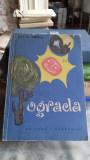 OGRADA - CALIN GRUIA, Calin Gruia