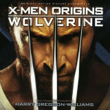 OST - Wolverine (X-Men Origins) ( 1 CD )