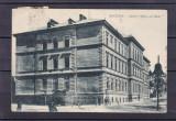 SUCEAVA  BUCOVINA  LICEUL STEFAN CEL MARE CIRCULATA 1939 EDITURA SANIEL DALFEN, Necirculata, Printata