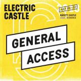 Bilet Electric Castle General Pass