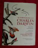 Autobiografia lui Charles Darwin
