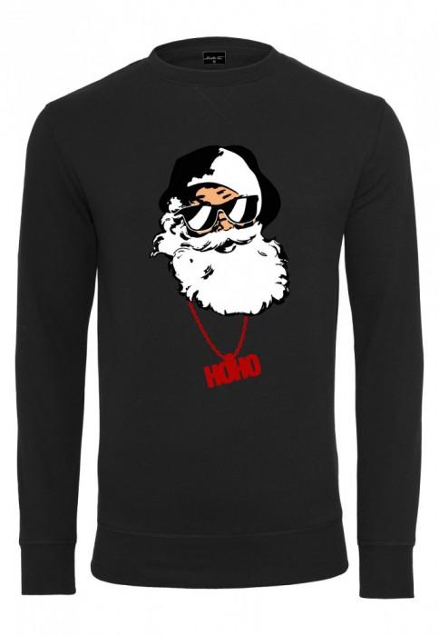 Santa Christmas Crewneck