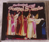 CD The Greatest Gospel Sounds