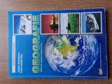 Geografie, Clasa 5, didactica si pedagogica