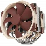 Cooler CPU Noctua NH-D15 SE AM4 + Capacul NA-HC4 (Alb)