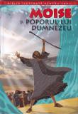 J.M. JENSEN - BIBLIA ILUSTRATA PT. COPII VOL. 3 - MOISE SI POPORUL LUI DUMNEZEU