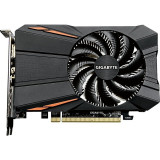 Placa video GIGABYTE Radeon RX 550 D5 2GB DDR5 128-bit