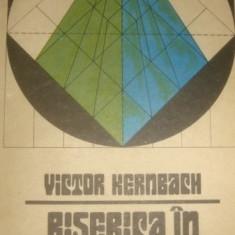 Biserica in invogutie - Carti ortodoxe