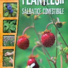 Cultura plantelor salbatice comestibile - Carte Zoologie