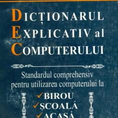 Dictionarul Explicativ al Computerului