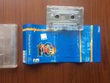 Pasarea colibri 10 ani vol 2 album caseta audio muzica pop folk rock roton 2003, Casete audio