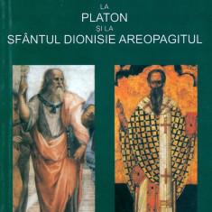 Cunoasterea la Platon si la Sfantul Dionisie Areopagitul - Mugurel Pavaluca - Carte dezvoltare personala