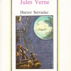 Hector Servadac - Jules Verne - Roman
