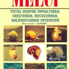 Melci - 171225 - Carte Zoologie