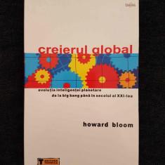 Creierul global - Howard Bloom