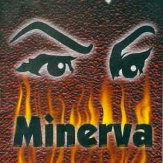 Minerva se dezlantuie - Rodica Ojog Brasoveanu - Carte politiste