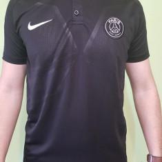 TRICOU SUPORTER PSG, MODEL NOU 2018 - Tricou echipa fotbal, Marime: L, M, S, Culoare: Din imagine, De club, Real Madrid, Maneca scurta