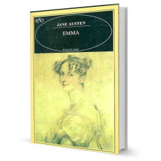Emma - Jane Austen - Roman