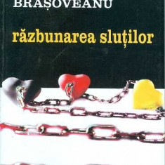 Razbunarea slutilor - Rodica Ojog-Brasoveanu - Carte politiste