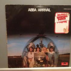 ABBA - ARRIVAL (1976/POLYDOR Rec/RFG) - Vinil/Analog/Vinyl - Muzica Pop universal records