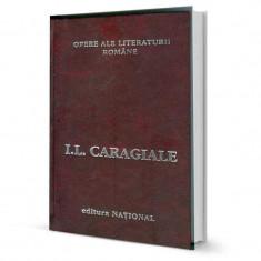 Opere (vol. 12) - I.L. Caragiale - Nuvela