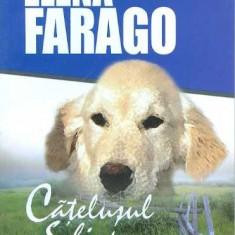 Catelusul schiop si alte poezii - Elena Farago - Carte poezie