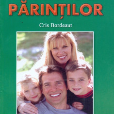 Ghidul parintilor - Carte Ghidul mamei