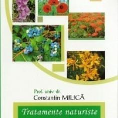 Tratamente naturiste - Carte tratamente naturiste