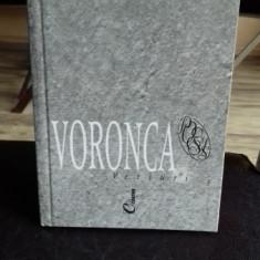 VERSURI - VORONCA