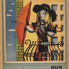 Eva sotul Elenei - Roman istoric